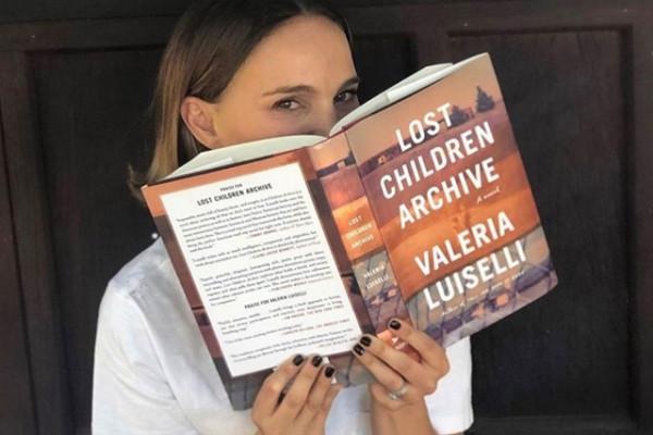 Öt könyv, amit Natalie Portman ajánl nekünk