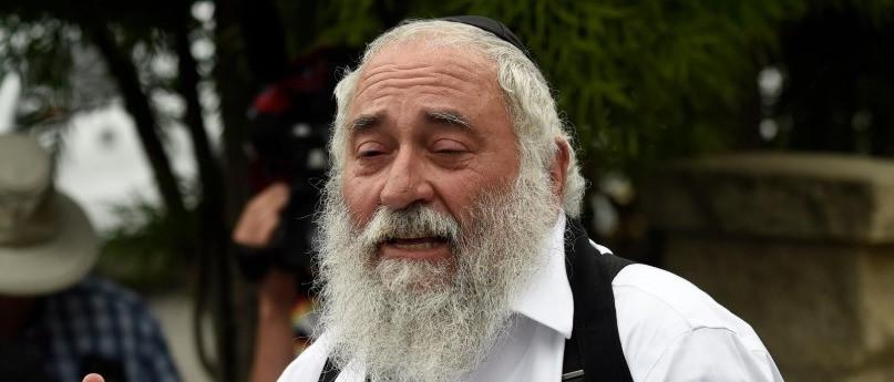 Zsinagógai gyilkosság: Heisler András levele a zsidó világ egységéről