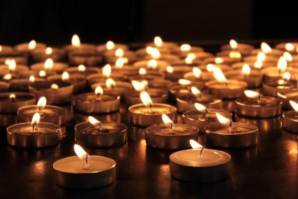 Egy perc csend a világ halálára: A Soá emléknapja