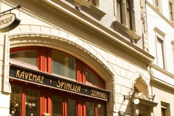 Két hét zsidó kavalkád: közeleg a Spinoza fesztivál
