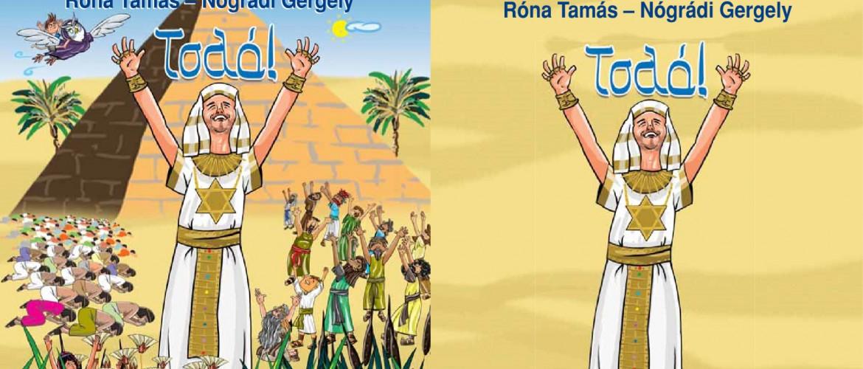 A Mazsihisz kiadásában megjelent hittankönyvek már online is olvashatók