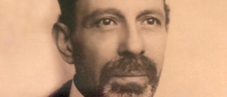 Nagy elődeink: Fischer Gyula főrabbi (1861-1944)