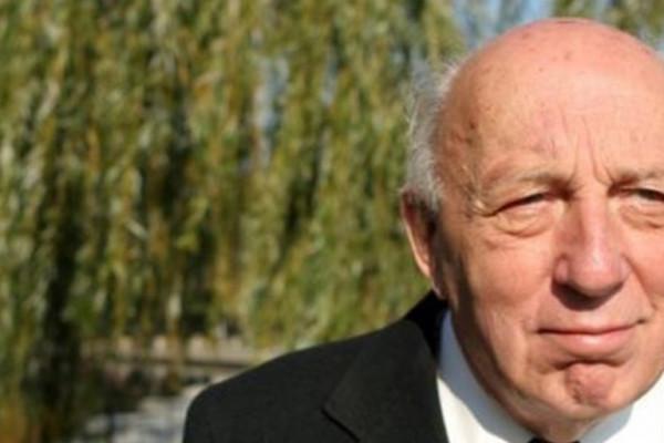 Gyász: Elhunyt John Lukacs történész