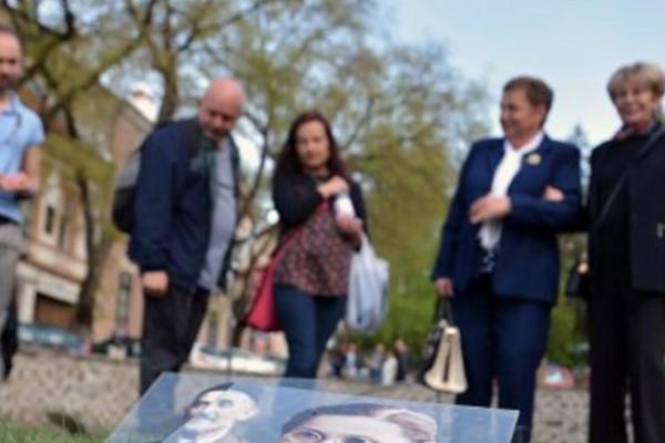 Határon túl: A holokauszt székelyudvarhelyi áldozataira emlékeztek