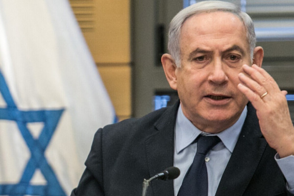 Márciusban kezdődik a Benjámin Netanjahu izraeli kormányfő elleni per