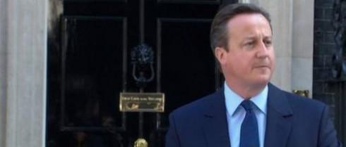 Sokkolta a Brexit és Cameron lemondása a brit zsidó szervezeteket és Izraelt