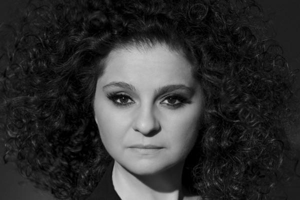 Korcsolán Orsolya saját zenei szalont nyit az Újlipótvárosban – születésnapi interjú