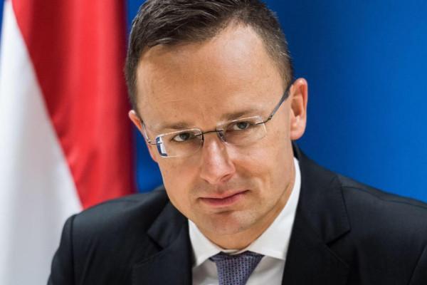 A magyar külügy Izrael védelmében