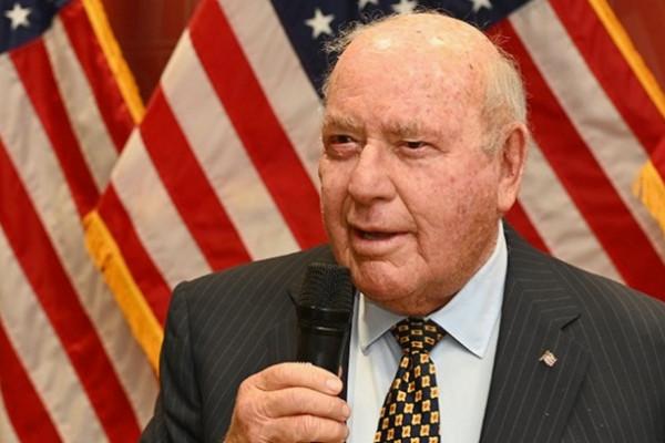 Az amerikai nagykövet a magyar zsidóság biztonságos helyzetét méltatta