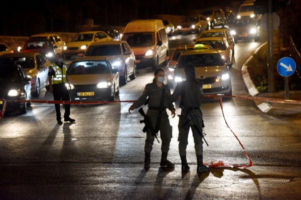 Koronavírus: Mostantól éjszakai zárlat Izraelben