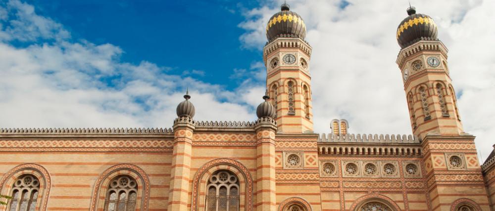 161 éves a Dohány utcai zsinagóga: a nemzeti zsidó templom | Mazsihisz