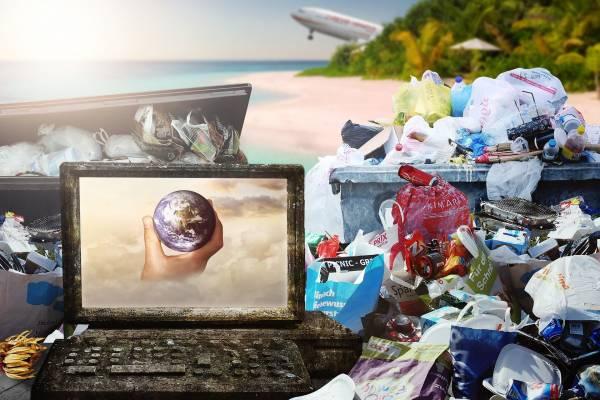 Műanyagmentes pészachot hirdettek a fenntarthatóság jegyében