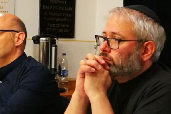 """Kereszténység és """"héber hullám"""": tanítani és tanulni kell a zsidó vallás gyökereit"""