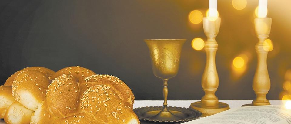 Mindenki jöhet, aki akar: csak rád vár Izrael közössége – Jó szombatot!