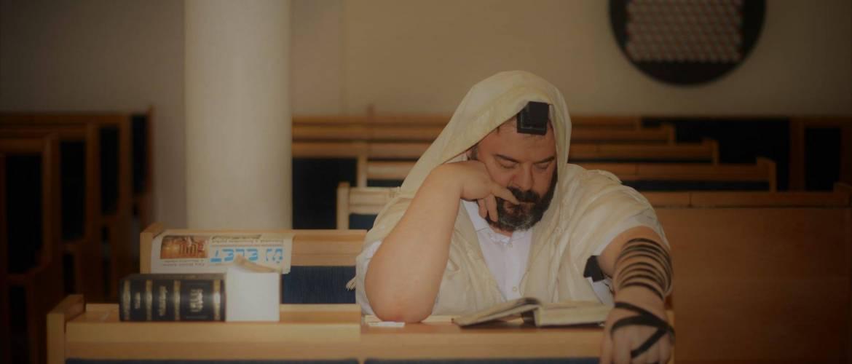 Radnóti főrabbi: Az aljas rágalmazás nem méltó a vallásos zsidókhoz