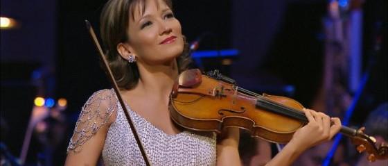 Mai születésnapos: Illényi Katica, a klezmer magyar királynője, akinek egész élete zene