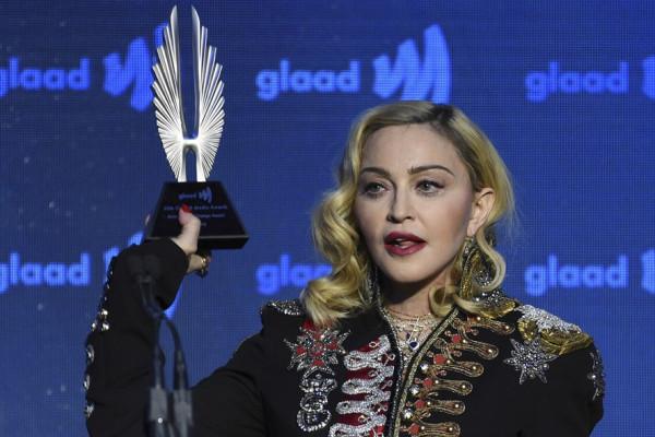 Madonna csakazértis fellép Izraelben