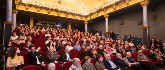 Megnyílt a zsidó filmfesztivál, főszerepben: A NŐ