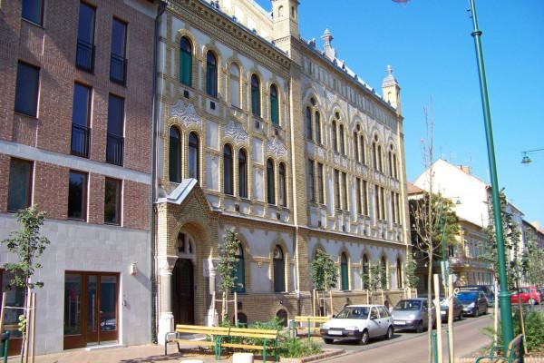 Tanfolyam a zsidóság alapjairól – immár Szegeden is