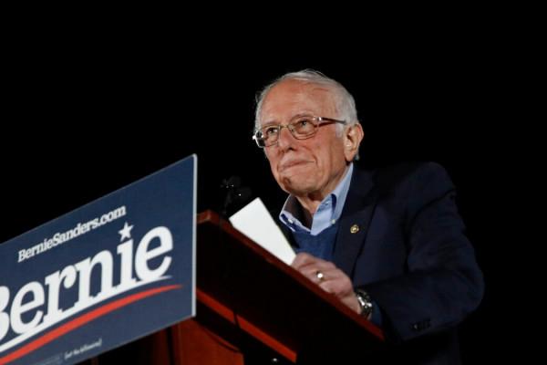 Amerika első zsidó elnöke? Bernie Sanders az élen, a kihívója is zsidó
