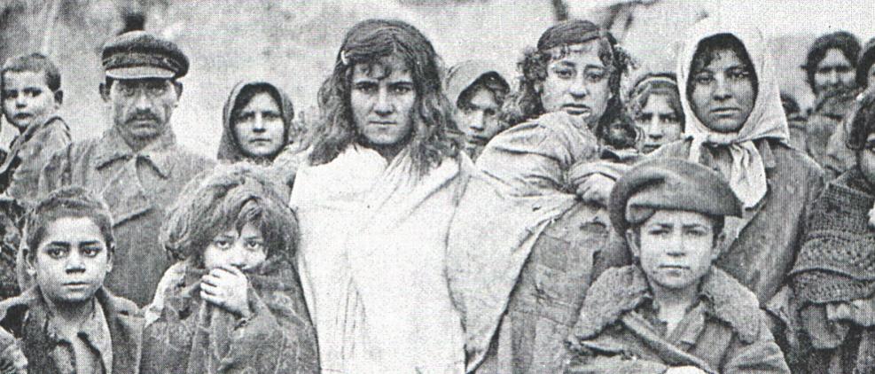 Emlékezzünk a roma áldozatokra: ma van az Ellenállás Napja