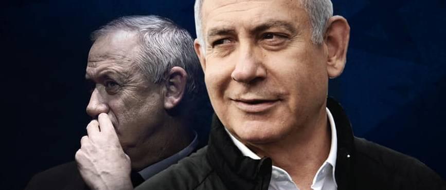 Izraeli választások: Szoros különbséggel Netanjahu vezet