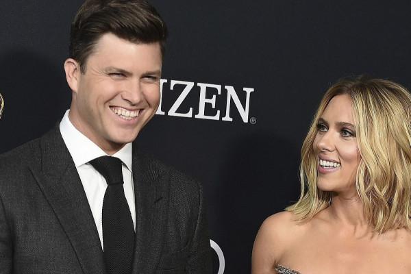 Zsidó szuperhős-esküvő: Scarlett Johanssonnak újra bekötik a fejét