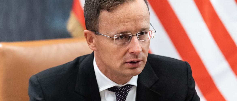 Magyarország támogatja az USA közel-keleti politikáját az Európai Unióban