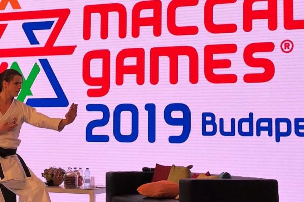 Maccabi játékok: futás a jegyekért!