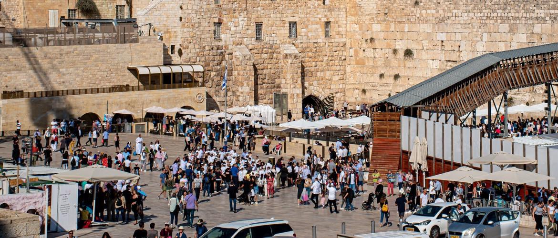 Növekedett Izrael népessége az elmúlt egy évben