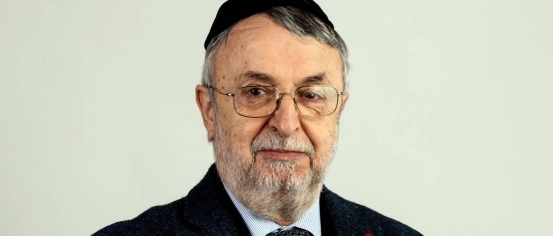 Szerdócz Ervin rabbi a Cáv hetiszakaszról