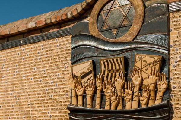 Volt egyszer egy zsidó város, Dunaszerdahely – Könyvtári esték a Holokauszt Emlékközpontban