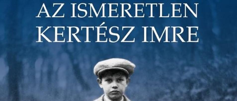 Kertész Imre tanulóéveiről nyílt kiállítás a pápai Zsinagógában