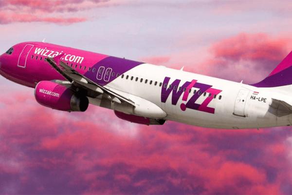 A koronavírus miatt módosítja izraeli menetrendjét a Wizz Air