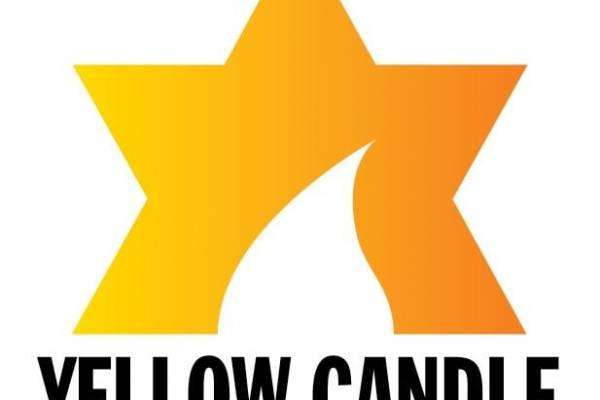 Sárga gyertyák fényénél emlékezünk mártírjainkra