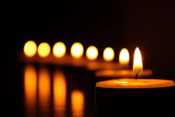 Meghalt Gerő Szandra, levéltárunk munkatársa