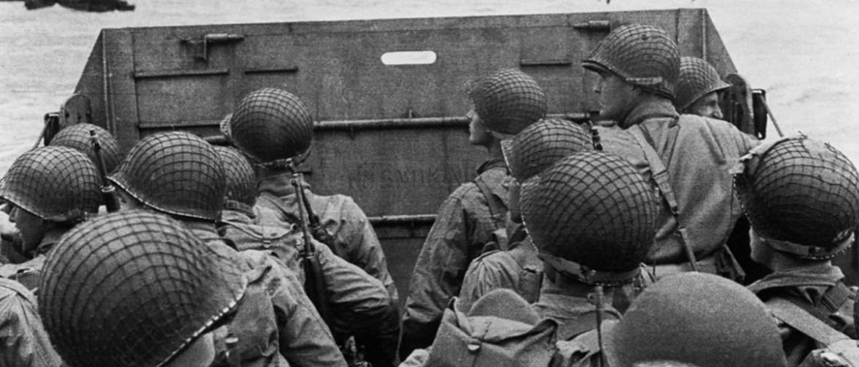 Megemlékezés a Normandia partraszállás 75. évfordulója alkalmából