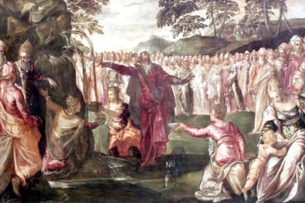 Ádár hó hetedike: Mózes halála és az élet értelme
