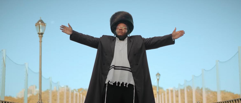 Ortodox gengszter rapper hódít a világhálón