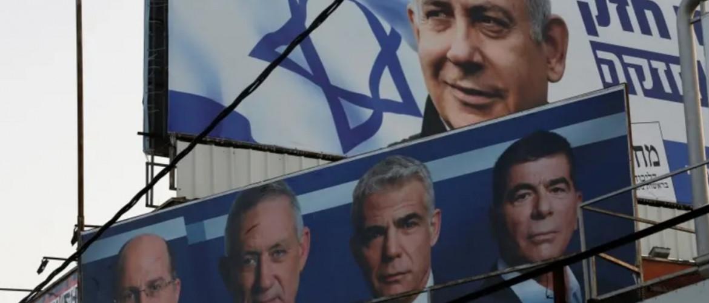 Izraeli választások – A részeredmények az ország két politikai táborra szakadását tükrözik