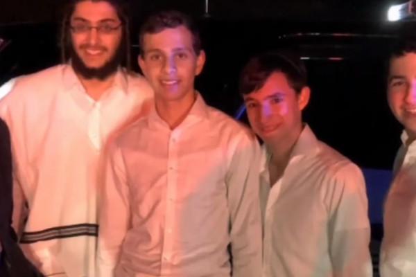 Az abszolút jótett: ortodox zsidók mentették meg a fuldokló neonácit