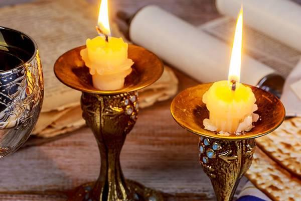 Pészach szombatja – további szép ünnepet és jó szombatot kívánunk