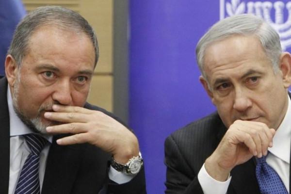 Izraeli kormányalakítás: Avigdor Liberman a mérleg nyelve