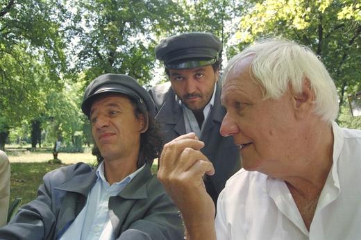 Bartók Bélára és Jancsó Miklósra emlékezik a Mazsike