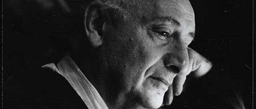 Ma 110 éve született Vas István költő
