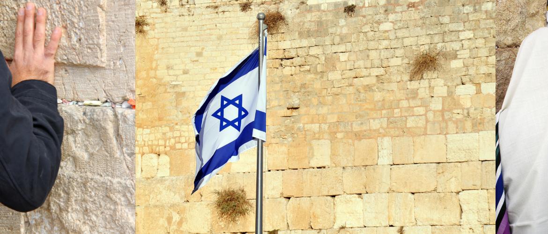 Jeruzsálem a szívünk másik fele – Jeruzsálem nap 2021