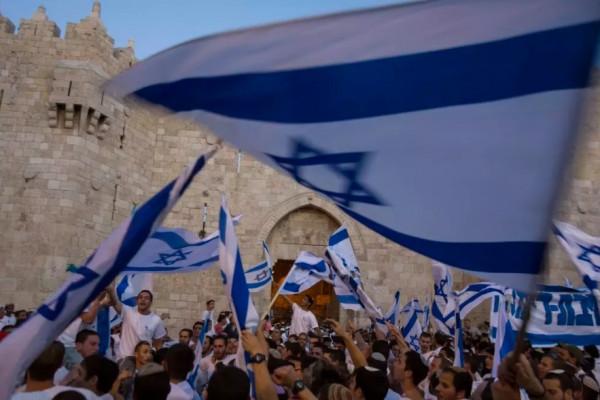 Jeruzsálem a szívünk másik fele – Jeruzsálem nap 2019