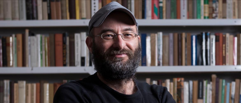 Kácsor Zsolt: Doktor Moll zsidó medve lesz
