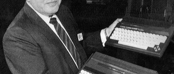 Mai születésnapos: a világ leghíresebb számítógépének holokauszt-túlélő kifejlesztője