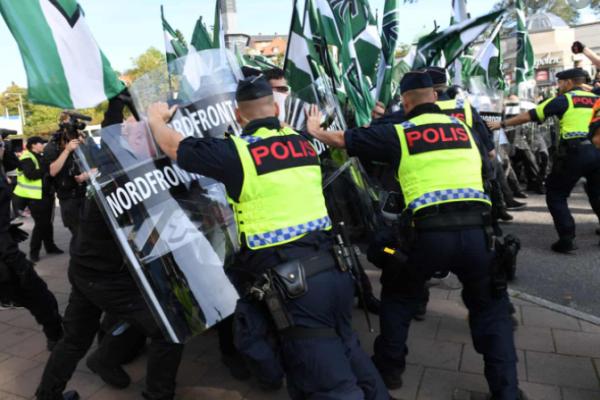 Dánia: Vérvádas provokáció egy zsidó temetőben